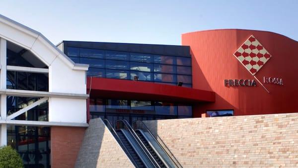 Brescia, centro commerciale Freccia Rossa: tutti gli eventi di Natale