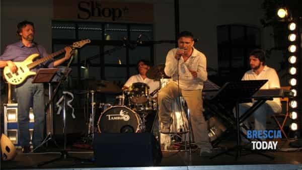 Nave: Asuma Brazilian Quartet in concerto alla Milietta
