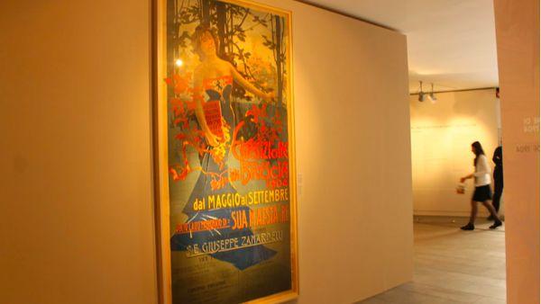 """Visita guidata a Expo 1904: """" Brescia tra modernità e tradizione"""","""