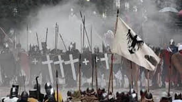 Federico II e l'assedio di Brescia: la rievocazione storica in Castello