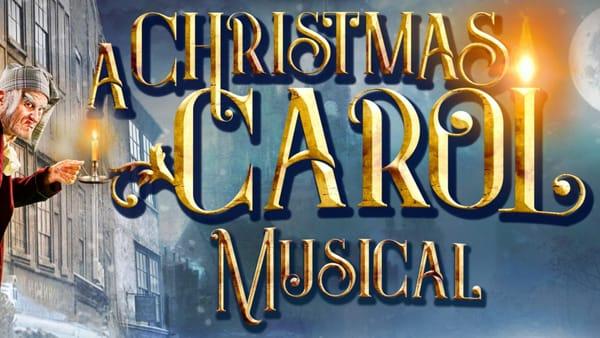 "Brescia: ""A Christmas Carol Musical"" al Gran Teatro Morato"