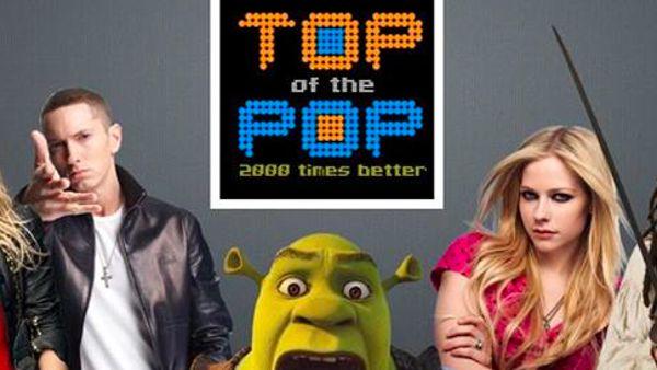 Il primo party anni 2000 arriva a Brescia: In Latteria sbarca Top of the Pop