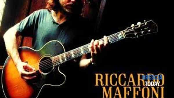 Borgo San Giacomo: Riccardo Maffoni & band in concerto al castello di Padernello