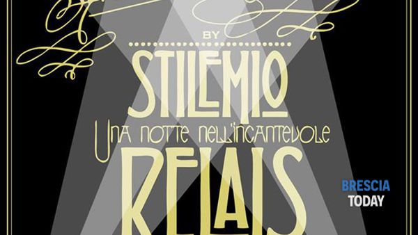 Swing in Relè feat STILEMIO @ Relais Franciacorta