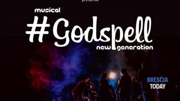 Palazzolo: musical Godspell