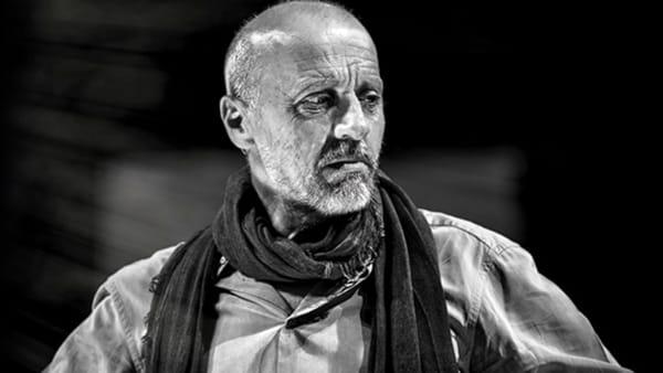 """Brescia: """"Nel tempo degli dèi"""" di Marco Paolini"""