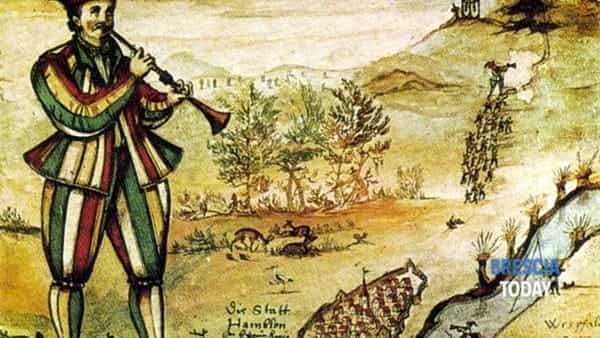 Calcinato: spettacolo l'acchiappa ratti di Hamelin