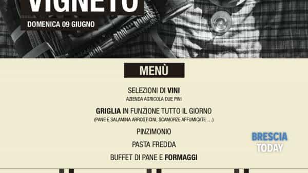 Polpenazze: Sapori in viaggio, il quarto appuntamento è  dedicato all'Italia