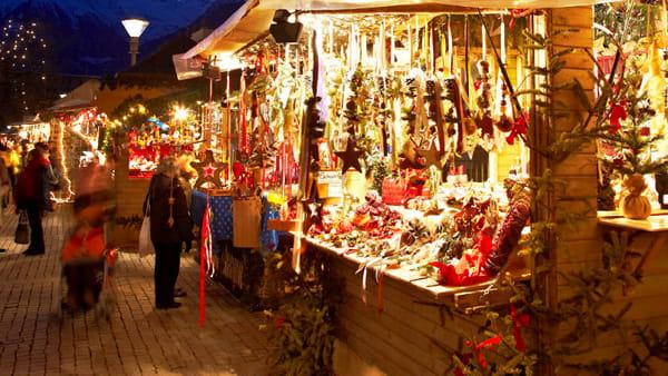 """""""Buon Natale Brescia"""": musica, spettacolo e cultura fino al 6 gennaio"""