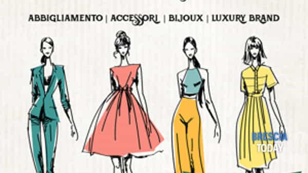 Brescia: Merc'Ant, lo shopping solidale per fondazione Ant