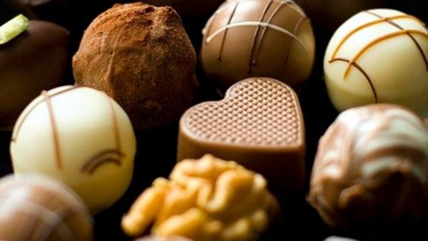 Peschiera: ChocoMoments