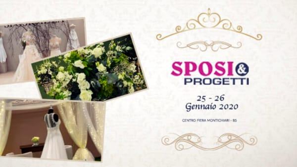 Montichiari: Sposi&Progetti