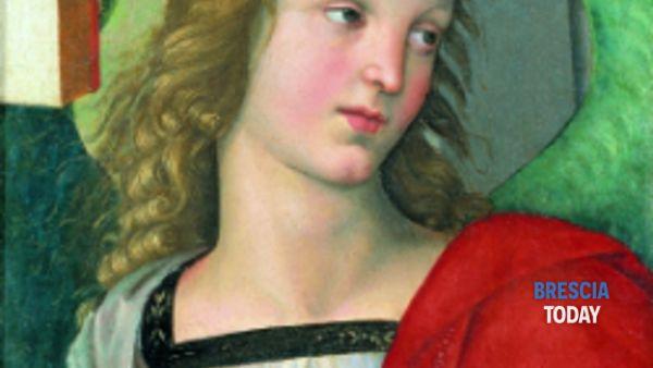 Santa Giulia: visita guidata alla Pinacoteca Tosio Martinengo