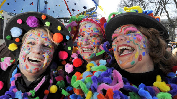 Carnevale di Edolo