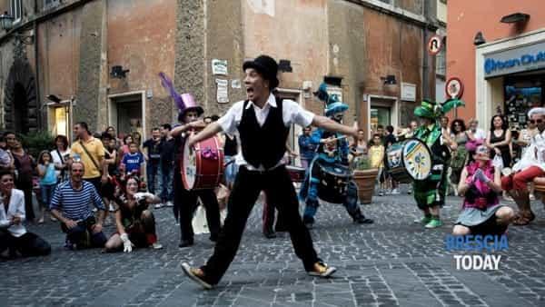 Brescia: laboratorio di teatro sociale alla casa del quartiere