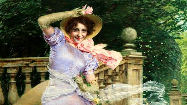 """Brescia: """"Donne nell'arte, da Tiziano a Boldini"""""""