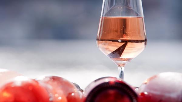 Poncarale: è nato il nuovo rosé dell'Azienda Agricola San Bernardo