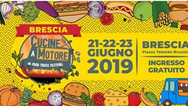 Brescia: Cucine a Motore