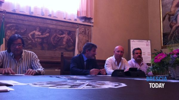"Fiorinsieme 2011: ""Living Green in The City"""