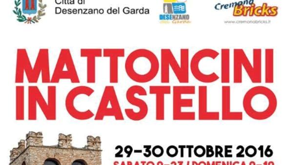 Desenzano: Mattoncini in Castello 2016