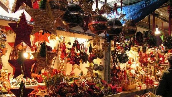 Borgosatollo: mercatini di Natale 2016