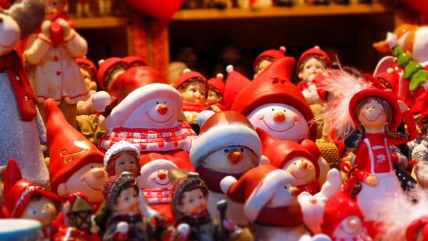 Corte Franca: Mercatini di Natale