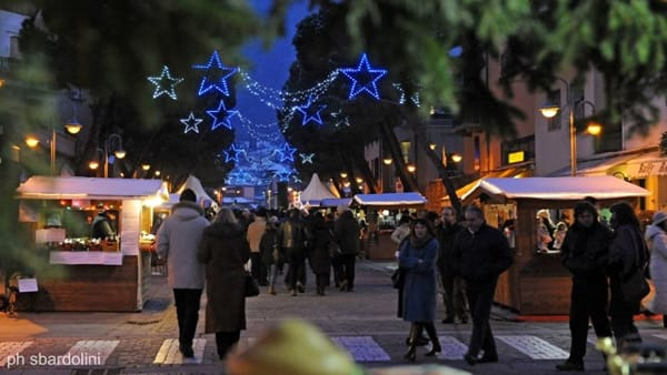 Iseo: Natale con Gusto