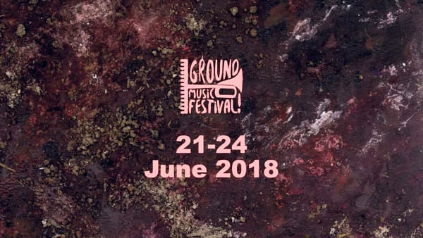 Ground Music Festival 2018