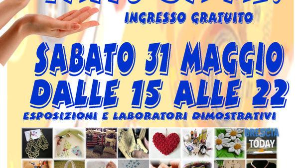 """Cascina Maggia di Brescia: """"Fatto da me!"""""""