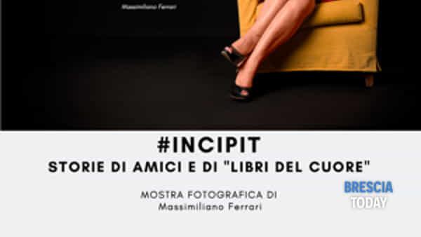 Concesio: mostra fotografica #Incipit