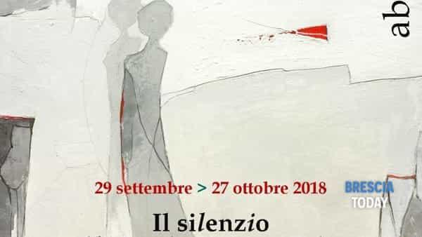 Brescia: mostra Tiziano Calcari