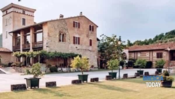 agricole gussalli beretta, un evento senza tempo per presentare esseti 2006-2