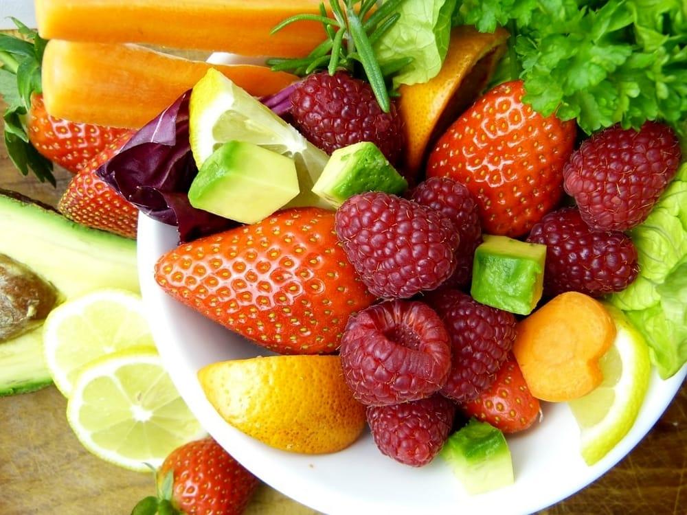 Dieta Per Il Fegato Cosa Mangiare E Cosa No