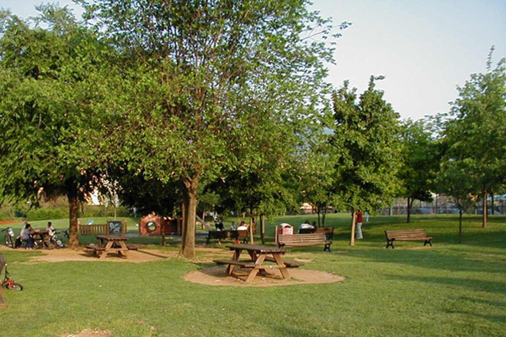 Parco Castelli - Foto di repertorio