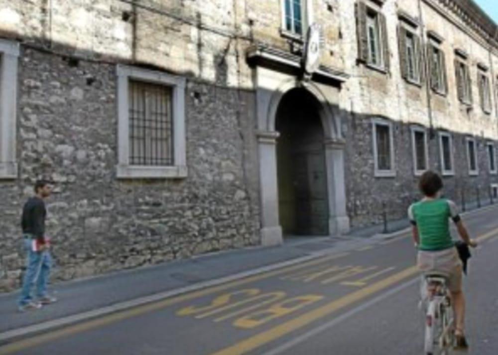 Palazzo Martinengo delle Palle - Foto di repertorio