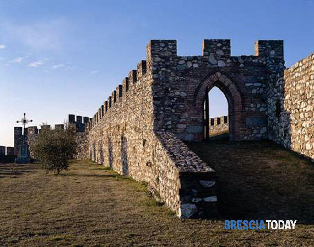 La Rocca di Lonato - foto di repertorio