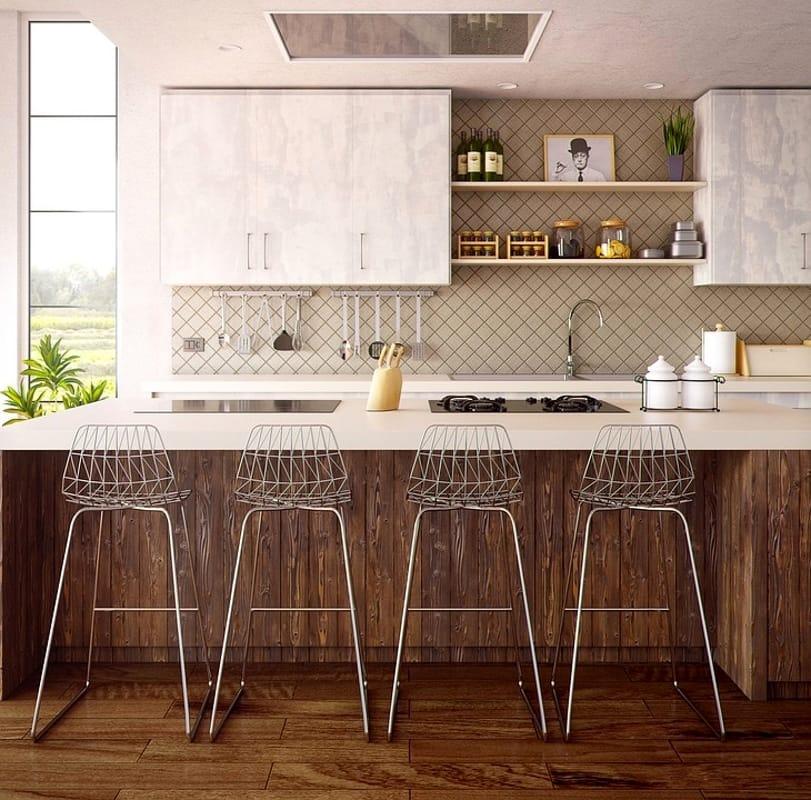 Arredamento cucina piccola: consigli utili e negozi