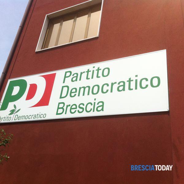 Brescia, Pd: punti raccolta firme vs Porcellum, sabato 17 ...