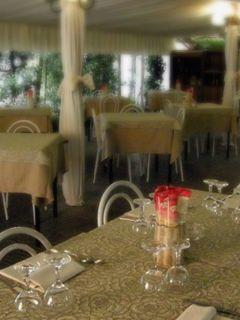 Nuvolera: ristorante La Scaiola