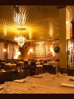 Soncino: Cicero restaurante y Bar mexicano