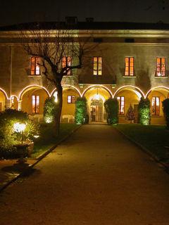 Brescia: trattoria Cantinaccia